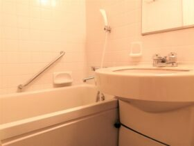 3点ユニットのトイレ交換事例