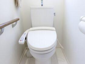 狭山市のトイレつまり修理