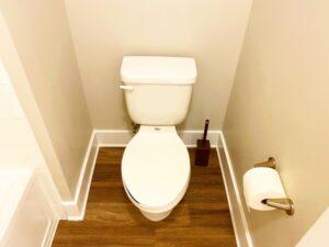 所沢市のトイレつまり